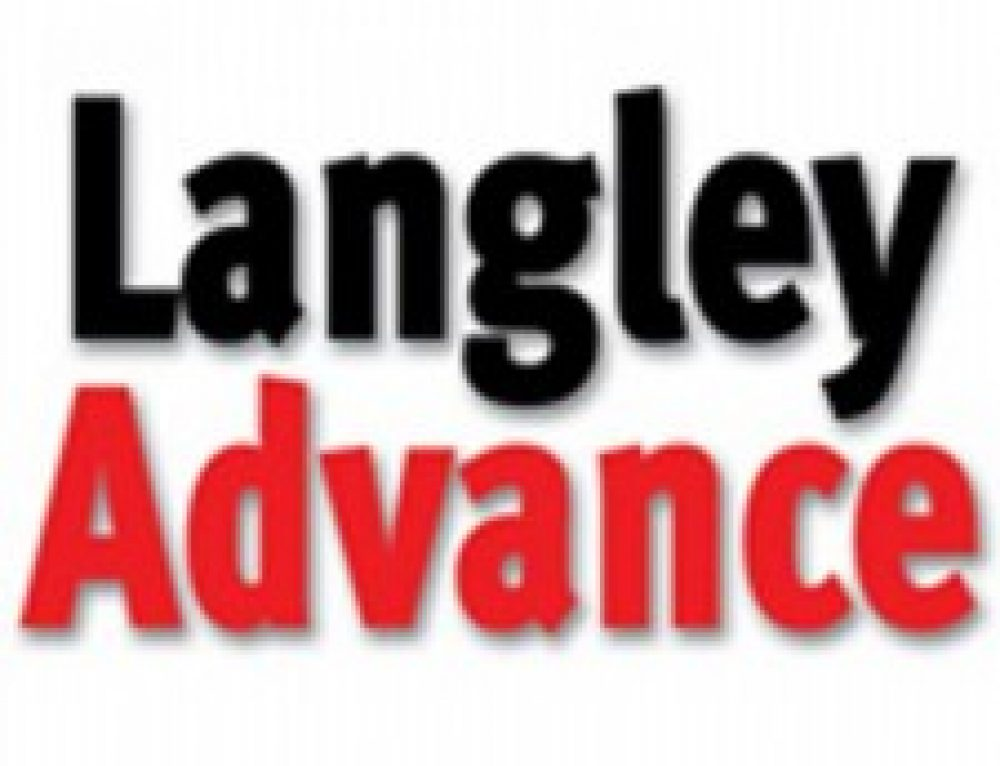 Langley Advance has joined SASSY!