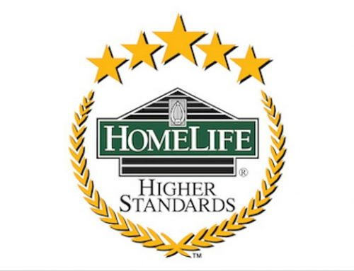 Sassy welcomes HomeLife Benchmark as one of our Logo Sponsors