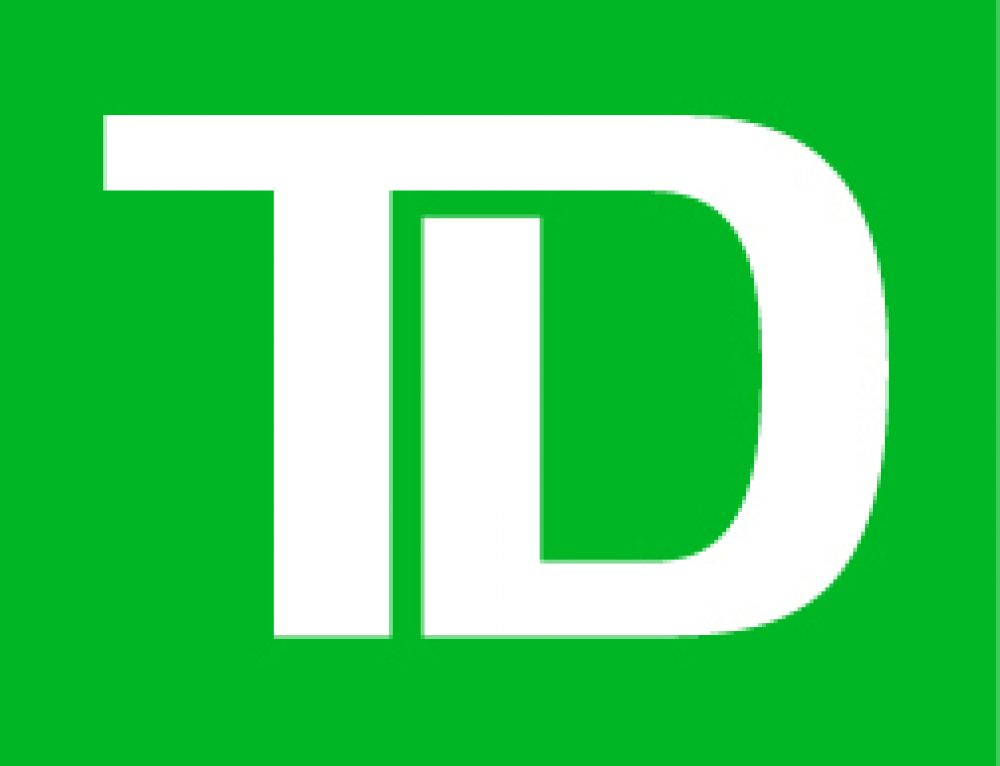 TD Bank group has partnered with Sassy Awards Langley